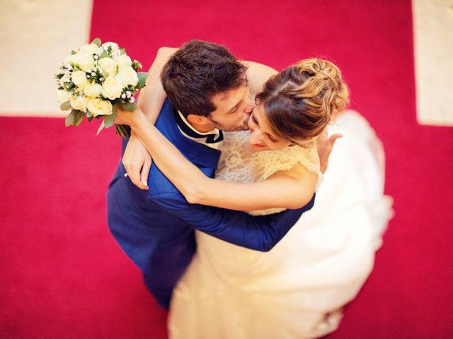 Il matrimonio di Gabriele e Erika a San Pellegrino Terme, Bergamo 79