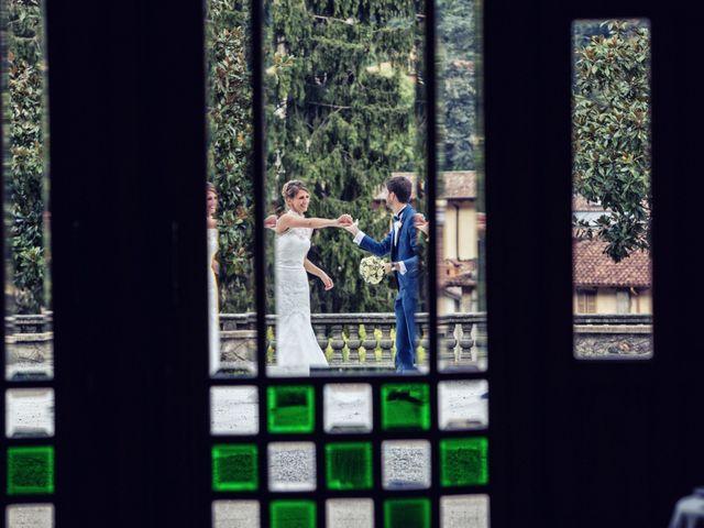 Il matrimonio di Gabriele e Erika a San Pellegrino Terme, Bergamo 83