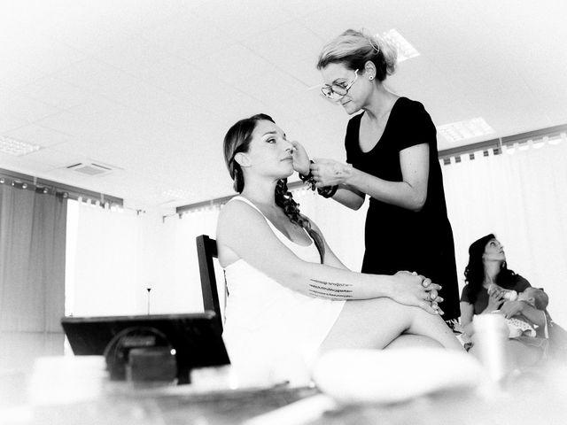 Il matrimonio di Luca e Sara a Civitanova Marche, Macerata 1
