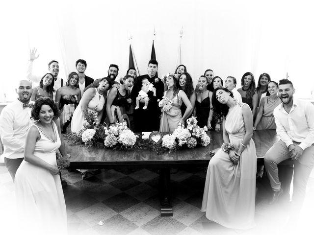 Il matrimonio di Luca e Sara a Civitanova Marche, Macerata 8