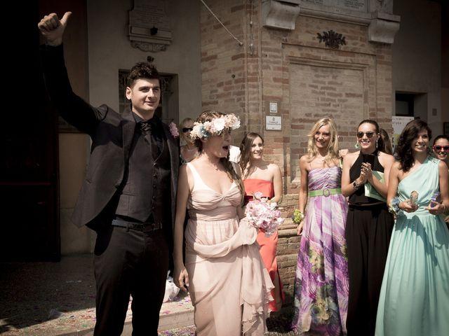 Il matrimonio di Luca e Sara a Civitanova Marche, Macerata 9