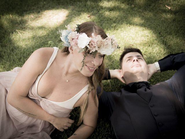 Il matrimonio di Luca e Sara a Civitanova Marche, Macerata 11