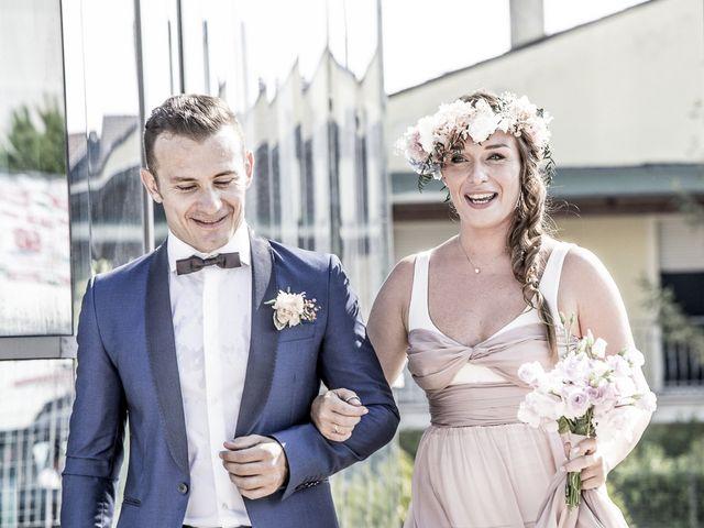 Il matrimonio di Luca e Sara a Civitanova Marche, Macerata 24