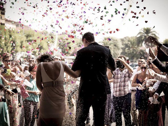 Il matrimonio di Luca e Sara a Civitanova Marche, Macerata 29