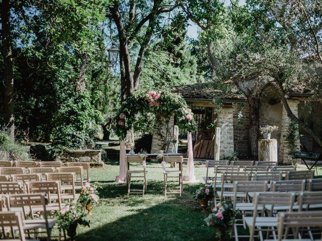 Il matrimonio di Filippo e Cristina a Brisighella, Ravenna 14