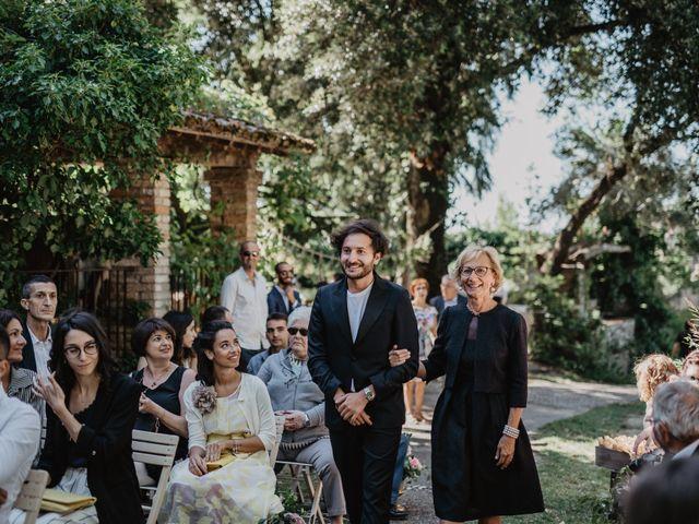 Il matrimonio di Filippo e Cristina a Brisighella, Ravenna 15