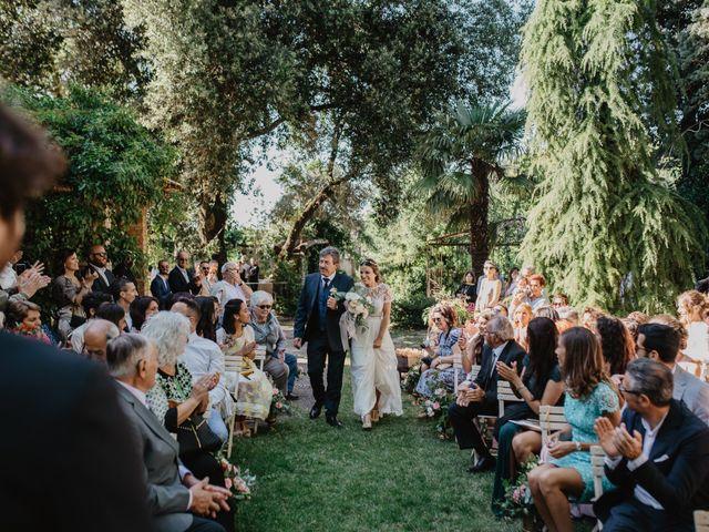 Il matrimonio di Filippo e Cristina a Brisighella, Ravenna 16
