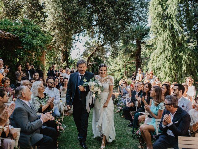 Il matrimonio di Filippo e Cristina a Brisighella, Ravenna 18