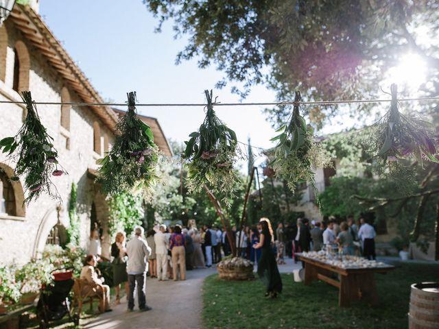 Il matrimonio di Filippo e Cristina a Brisighella, Ravenna 24
