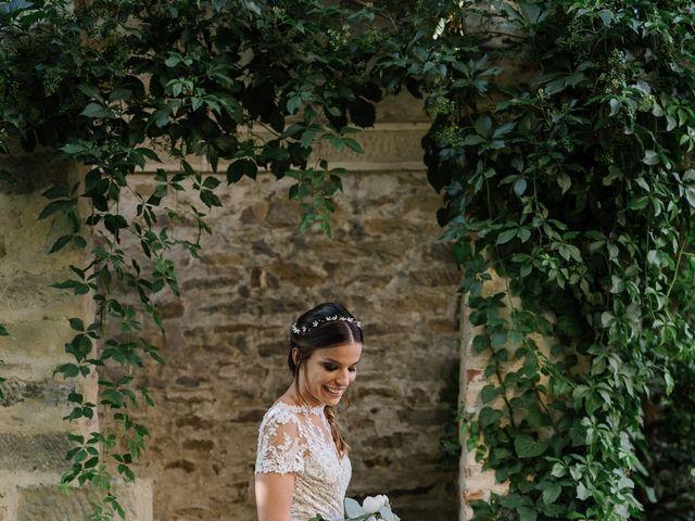 Il matrimonio di Filippo e Cristina a Brisighella, Ravenna 36