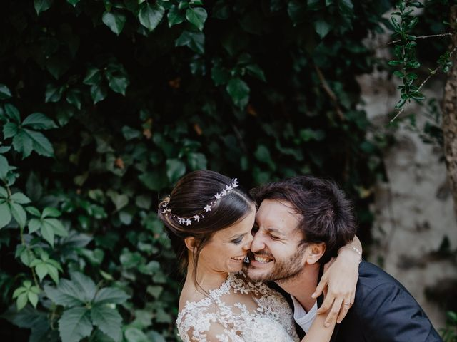 Il matrimonio di Filippo e Cristina a Brisighella, Ravenna 37