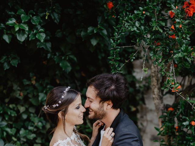 Il matrimonio di Filippo e Cristina a Brisighella, Ravenna 38