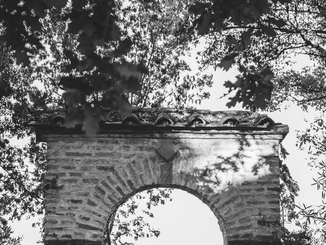 Il matrimonio di Filippo e Cristina a Brisighella, Ravenna 39