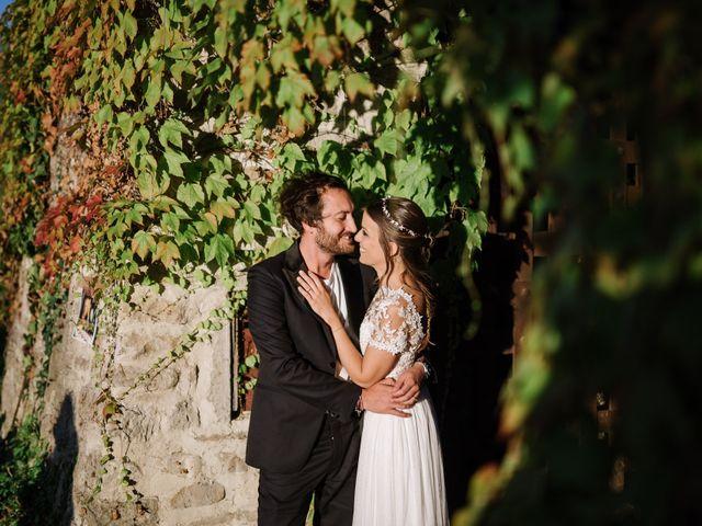 Il matrimonio di Filippo e Cristina a Brisighella, Ravenna 41