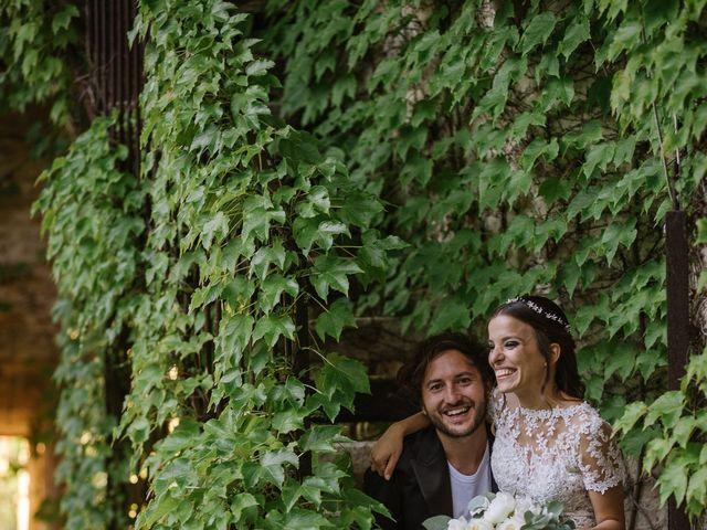 Il matrimonio di Filippo e Cristina a Brisighella, Ravenna 43