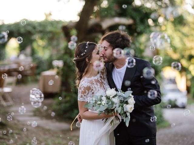 Il matrimonio di Filippo e Cristina a Brisighella, Ravenna 2