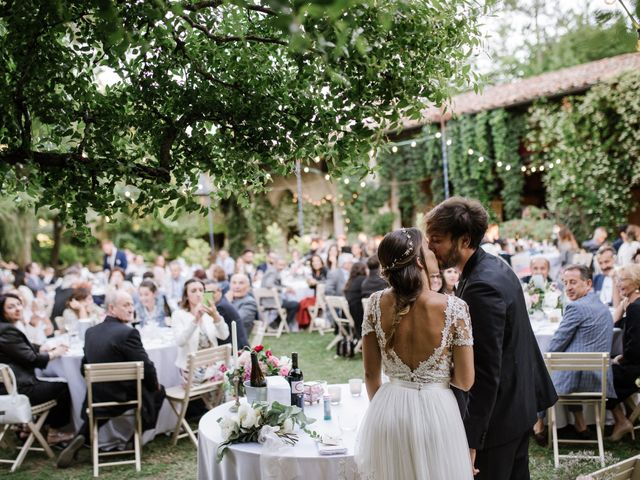 Il matrimonio di Filippo e Cristina a Brisighella, Ravenna 47