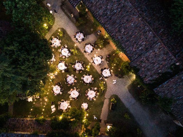 Il matrimonio di Filippo e Cristina a Brisighella, Ravenna 50