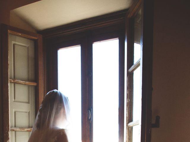 Il matrimonio di Fernando e Beatrice a Firenze, Firenze 2