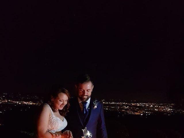Il matrimonio di Fernando e Beatrice a Firenze, Firenze 3