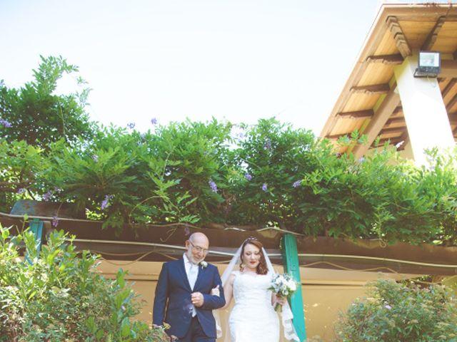 Il matrimonio di Fernando e Beatrice a Firenze, Firenze 6