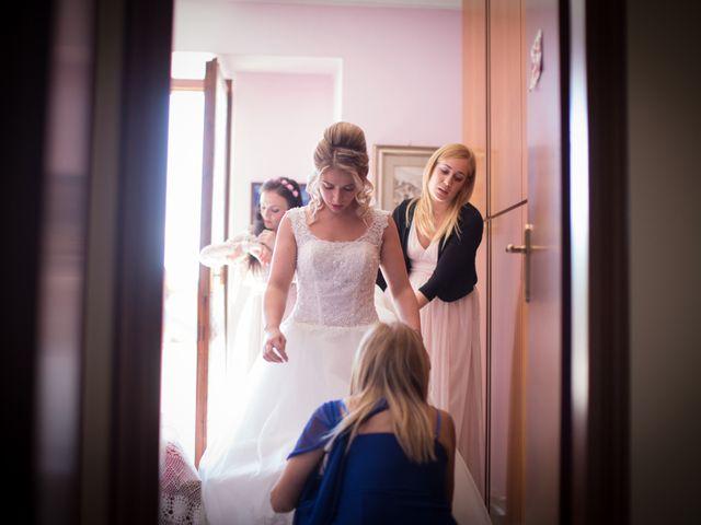 Il matrimonio di Andrea e Lucilla a Arona, Novara 6