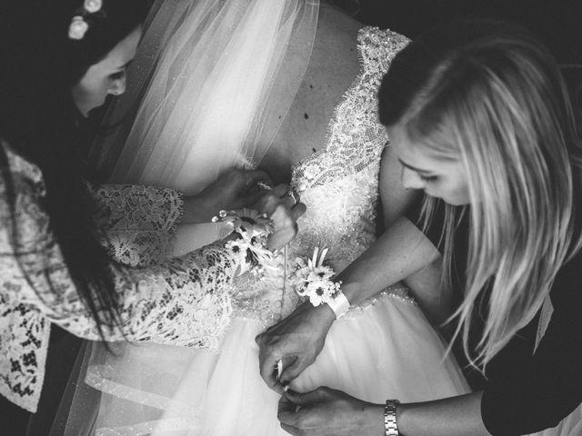 Il matrimonio di Andrea e Lucilla a Arona, Novara 8