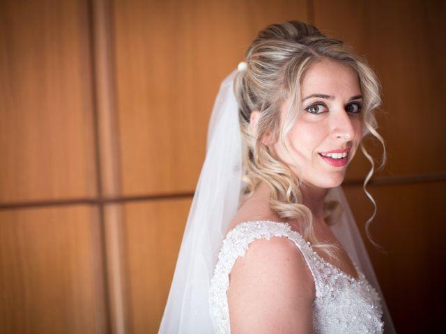 Il matrimonio di Andrea e Lucilla a Arona, Novara 9