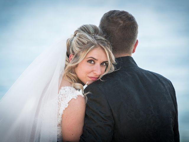 Il matrimonio di Andrea e Lucilla a Arona, Novara 22