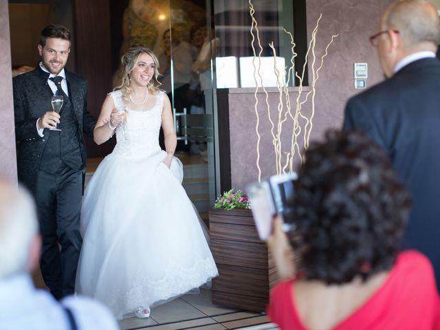 Il matrimonio di Andrea e Lucilla a Arona, Novara 26