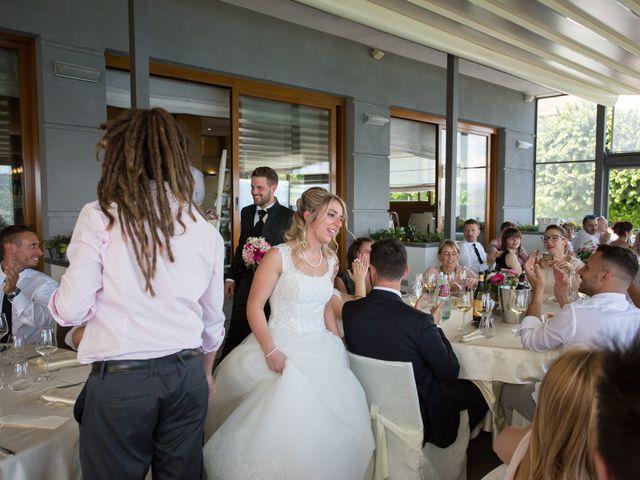 Il matrimonio di Andrea e Lucilla a Arona, Novara 29