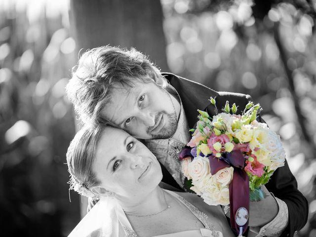 Il matrimonio di Emanuele e Katia  a Sillavengo, Novara 3