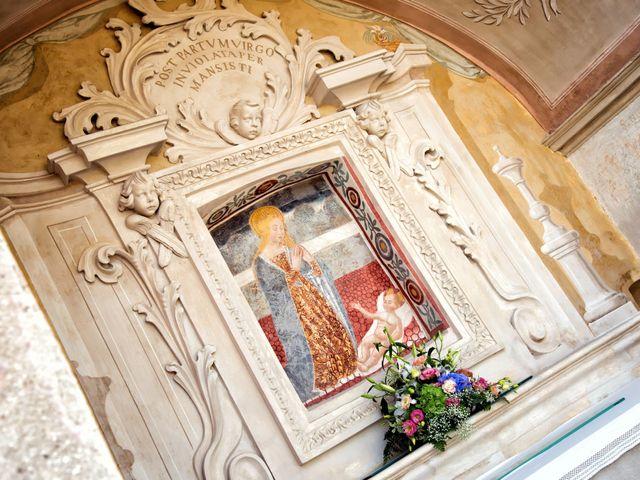 Il matrimonio di Emanuele e Katia  a Sillavengo, Novara 12