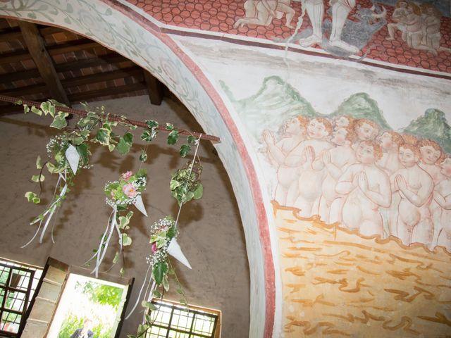 Il matrimonio di Emanuele e Katia  a Sillavengo, Novara 16