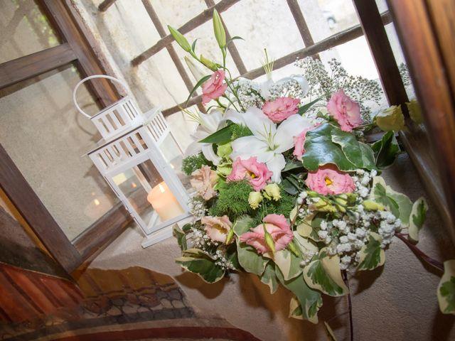 Il matrimonio di Emanuele e Katia  a Sillavengo, Novara 20