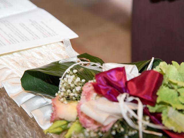Il matrimonio di Emanuele e Katia  a Sillavengo, Novara 21
