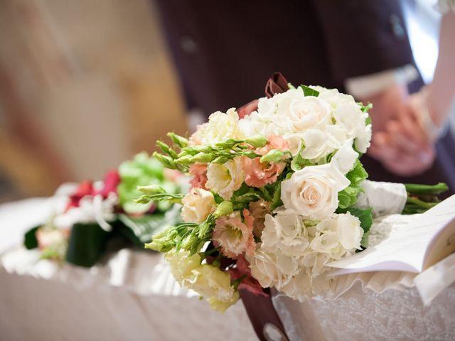 Il matrimonio di Emanuele e Katia  a Sillavengo, Novara 23