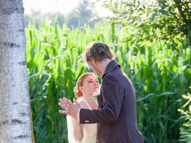 Il matrimonio di Emanuele e Katia  a Sillavengo, Novara 34
