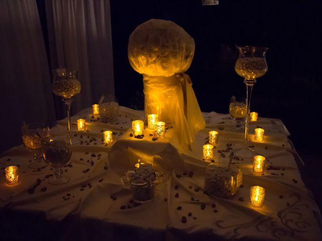 Il matrimonio di Emanuele e Katia  a Sillavengo, Novara 58