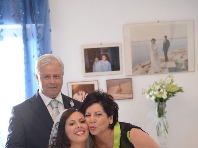 Il matrimonio di LINO e LUCIA a San Martino in Pensilis, Campobasso 7