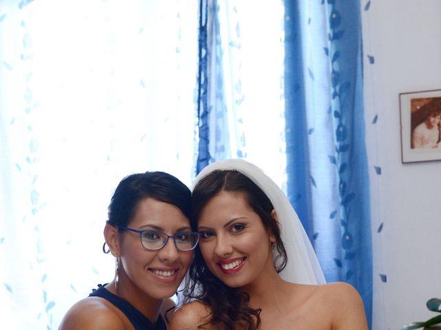 Il matrimonio di LINO e LUCIA a San Martino in Pensilis, Campobasso 8