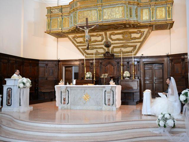 Il matrimonio di LINO e LUCIA a San Martino in Pensilis, Campobasso 15
