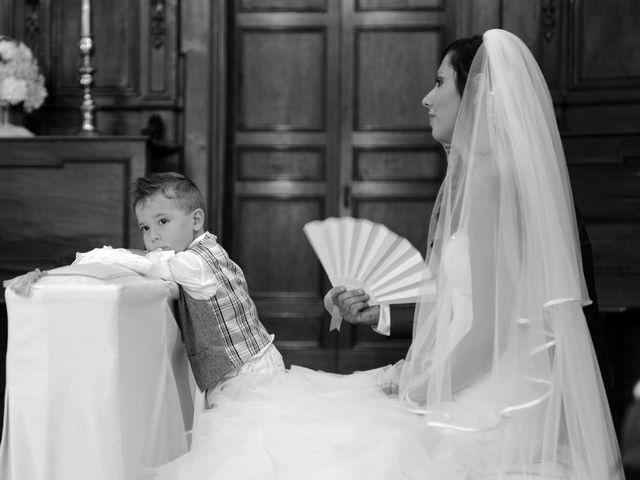 Il matrimonio di LINO e LUCIA a San Martino in Pensilis, Campobasso 16