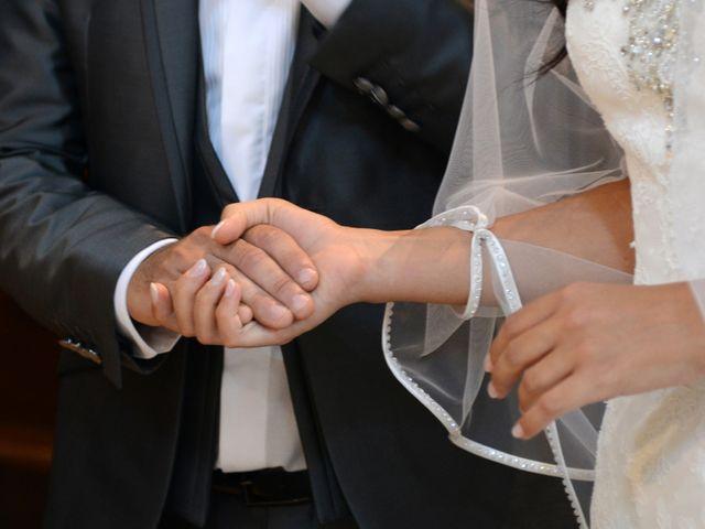 Il matrimonio di LINO e LUCIA a San Martino in Pensilis, Campobasso 17