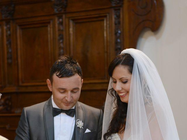 Il matrimonio di LINO e LUCIA a San Martino in Pensilis, Campobasso 18