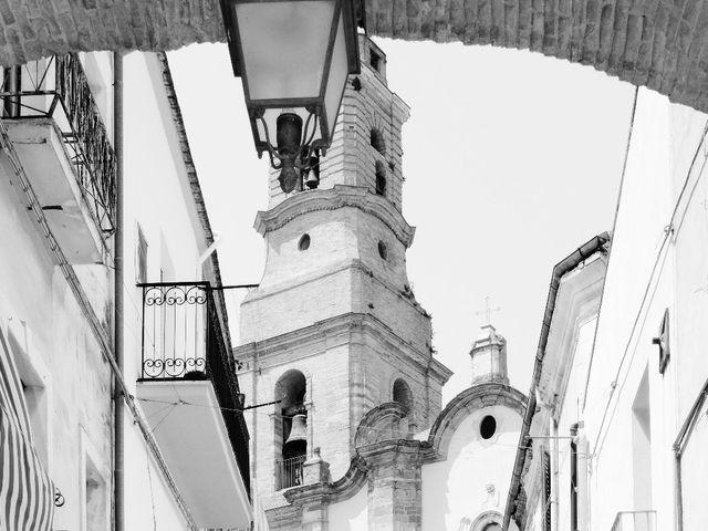 Il matrimonio di LINO e LUCIA a San Martino in Pensilis, Campobasso 21