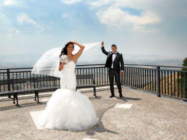 Il matrimonio di LINO e LUCIA a San Martino in Pensilis, Campobasso 22