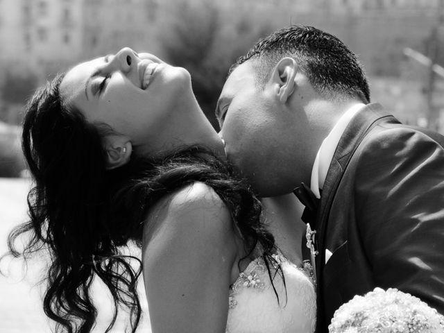 Le nozze di LUCIA e LINO