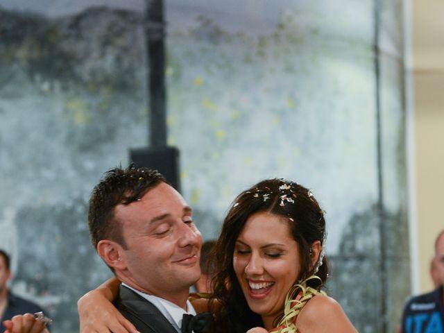Il matrimonio di LINO e LUCIA a San Martino in Pensilis, Campobasso 28
