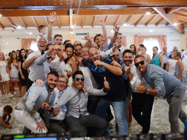 Il matrimonio di LINO e LUCIA a San Martino in Pensilis, Campobasso 31